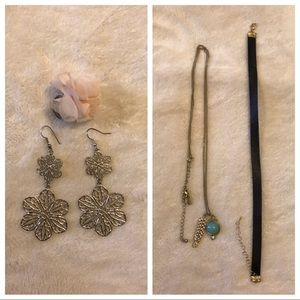Jewelry - 4-piece jewelry bundle